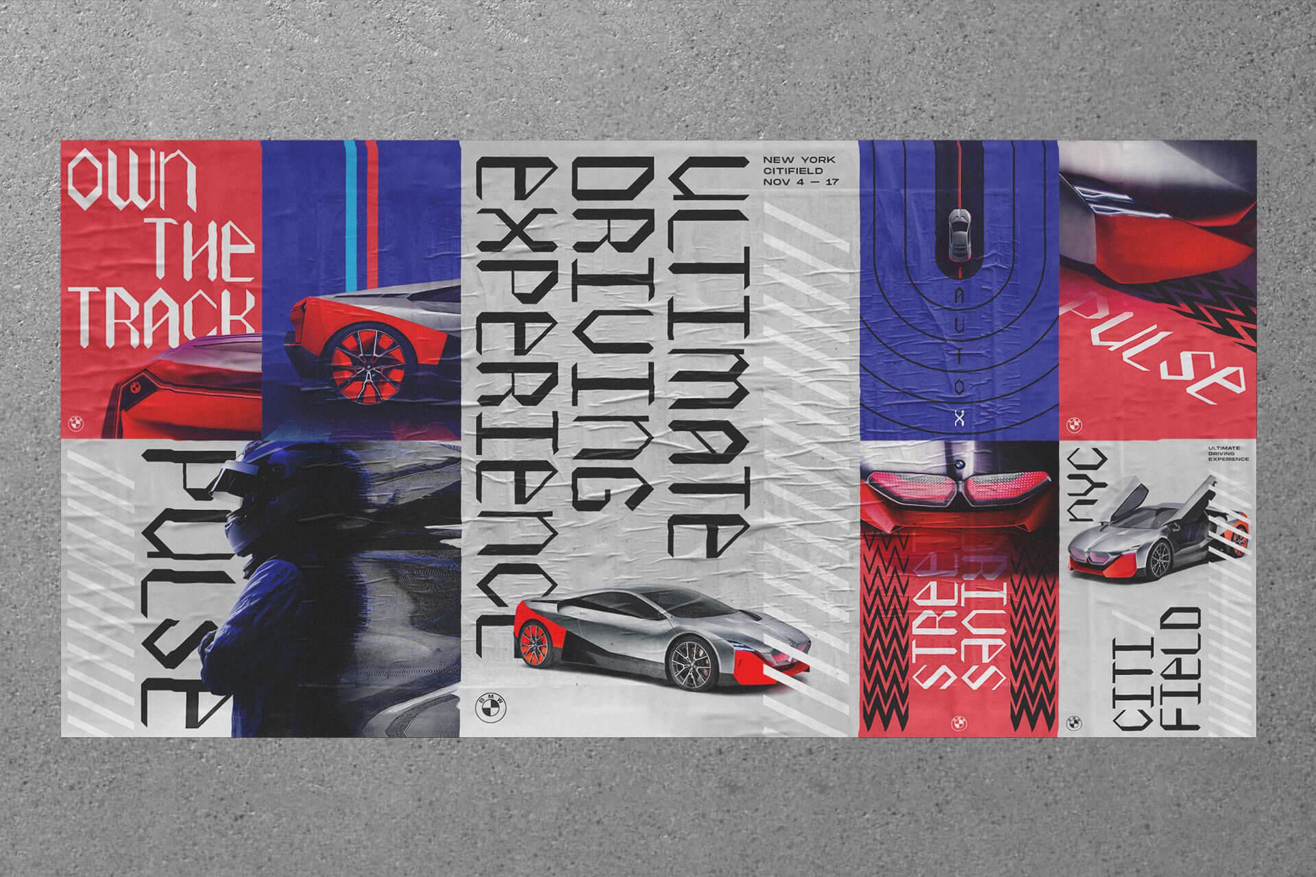 UDE_Poster_Textured